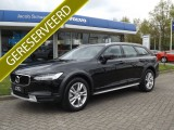 Volvo V90 Cross Country T5 251pk 90th Anniversary Edition / Pilot assist + adaptieve cruis