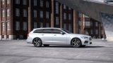 Volvo V90 T4 190pk Geartronic Business Sport + Luxury & Scandinavian Line