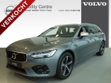 Volvo V90 D3 Geartronic R-Design + Intro & Scandinavian Line