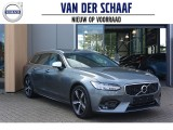 Volvo V90 2.0 T4 190PK GEARTRONIC BUSINESS SPORT /  ac3100,- VOORRAAD KORTING / DIRECT LEVER