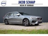 Volvo V90 T4 190pk Business Sport GEARTRONIC / R-Design / PREMIUM AUDIO / / LEDER / NAVI /