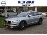 Volvo V90 Cross Country AWD Geartronic T5 250pk PRO / Luchtvering / Full Options / Nieuwpr