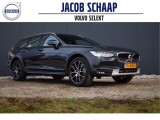 Volvo V90 Cross Country T5 AWD Geartronic Pro / Luchtvering / Adaptieve CC /  Luxury Line