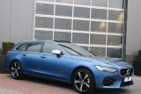 Volvo V90 T8 AWD R-Design Aut. Navigatie B/W Sound Head Up Display 360 Camera Keyless