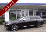 "Volvo V90 D4 190pk AWD INSCRIPTION / Bowers&Wilkins / Full LED / 19"" Tech Matt Black / Pan"