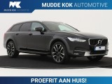 Volvo V90 CC Cross Country 2.0 D4 Automaat | Adaptieve Cruise | BLIS | Head-Up | Standkach