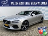 Volvo V90 T8 Twin Engine Geartronic AWD R-Design Full Option