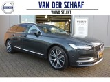 Volvo V90 D4 190PK Inscription / Leder / 19 inch LMV / Adaptive Cruise / Elektr. stoelen /
