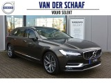 Volvo V90 D5 235PK AWD Geartronic Inscription / Panoramadak / Leder / 360 Camara / Adaptiv