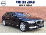 Volvo V90 T4 190PK Business Luxury+ | Winter Line |  ac 8.650 VOORRAADKORTING |