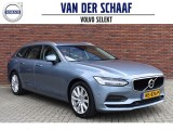 Volvo V90 D4 190PK Geartronic Momentum | Parkeerverwarming | Volvo on Call | Trekhaak |