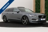 Volvo V90 2.0 T8 AWD INCL. BTW! | Aut | Intellisafe | Keyless | LED | 360 Camera | Panoram
