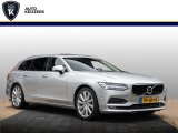 "Volvo V90 2.0 D4 Panoramadak Adapt. cruise Leer Camera 19""LM LED Zondag a.s. open!"