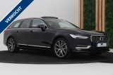 Volvo V90 2.0 T6 AWD Inscription | Bowers&Wilkins | 360° Camera | Head-Up | Panoramadak