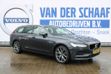Volvo V90 D3 150pk Automaat Momentum / Standkachel / Panoramadak / Head-up display / PDC v