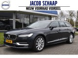 Volvo V90 T4 190pk Automaat Inscription | NIEUW | Camera | H&K Audio | Adaptive Cruise | D