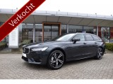 "Volvo V90 T8 Plug-In AWD R-Design / Massage stoelen / Luchtvering / 20"" / 360 Camera /"