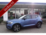 Volvo XC40 D4 190PK AWD R-DESIGN INTRO EDITION / Automaat / Full Options /