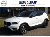 Volvo XC40 T4 191pk Geartronic R-Design / DIRECT LEVERBAAR / Intellisafe Pro Line /  Versat