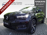 Volvo XC40 T4 190pk Geartronic R-Design