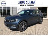Volvo XC40 T4 190pk Inscription / Metallic / Parkeersensoren / Leder /