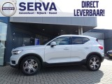 Volvo XC40 T4 Geartronic Inscription Luxury Line