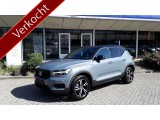 Volvo XC40 T3 163 pk Geartronic R-Design