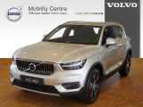 Volvo XC40 T4 Geartonic Inscription