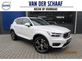 Volvo XC40 T4 191pk Geartronic Inscription DIRECT LEVERBAAR / Intellisafe Pro Line /  Luxur