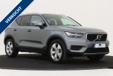 Volvo XC40 2.0 T4 Momentum Navigatie On-Call PDC V+A Camera 190 PK!