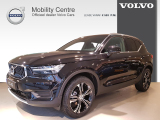 Volvo XC40 T3 163pk Geartronic Inscription