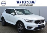 Volvo XC40 T4 191pk Geartronic Inscription /  ac 4700,- Voorraadkorting / DIRECT LEVERBAAR /