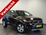 Volvo XC40 2.0 T4 Inscription Leder Full-led Digitaal Dashboard