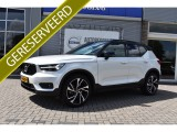 Volvo XC40 T5 250pk AWD R-Design Intro Edition
