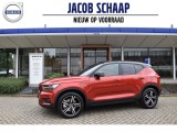 Volvo XC40 T5 262 pk Twin Engine R-Design / Lounge Pack / Climat Pack / Extra getint glas /