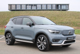 Volvo XC40 Recharge P8 AWD R-Design / 12% bijtelling / Lounge / Power Seats / Warmtepomp /