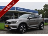 Volvo XC40 T2 130pk Automaat Business Pro | DEMO | 19'' | Donker glas | Alu Side Skirts |