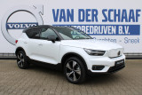 Volvo XC40 Recharge P8 AWD 408pk R-Design / 2020 8% Bijtelling / Power seats / Audio-Park a