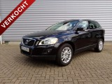 Volvo XC60 2.4D FWD KINETIC GEARTRONIC