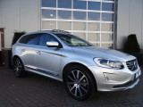 Volvo XC60 Summum Business Adaptieve Cruise Aut Intellisafe Panodak 20 Inch Sportstoel