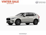 Volvo XC60 T8 AWD Geartronic Inscription