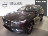 Volvo XC60 New T5 250pk Geartronic Inscription