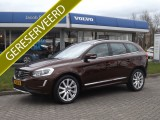 Volvo XC60 D5 5cil. AWD Summum & Inscription / Luxe bekleding / Panorama dak / BLIS / Adapt