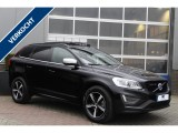 Volvo XC60 2.4 D4 AWD R-Design Automaat Intellisafe Panoramadak Keyless On-Call 5 Cilinder!