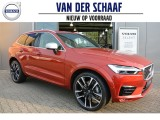 Volvo XC60 D4 190PK AWD Geartronic R-Design /  ac 7250,- Voorraadkorting / Versatility Line /