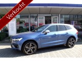 Volvo XC60 T8 TWIN ENGINE AWD R-DESIGN Polestar Optimisation / 404 PK / Luchtvering / Head-