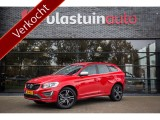 Volvo XC60 2.0 D4 R-Design , Adap. Cruise, On Call, Standkachel, Lane assist, Leder/alcanta