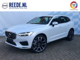 Volvo XC60 T5 Geartronic R-Design Luxury, Versatility, Intelliafe & Scandinavian Line