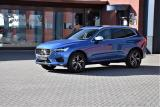 Volvo XC60 New D5 235PK AWD R-DESIGN GEARTRONIC