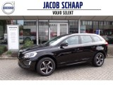 Volvo XC60 2.4 D5 220PK AWD GEARTRONIC R-DESIGN / XENON / SPORTLEDER / STOELVERWARMING / AF